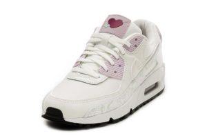 nike-air max 90-dames-wit-ci7395 100-witte-sneakers-dames