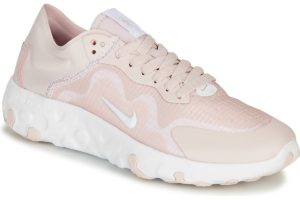 nike-renew lucent-dames-roze-bq4152-602-roze-sneakers-dames