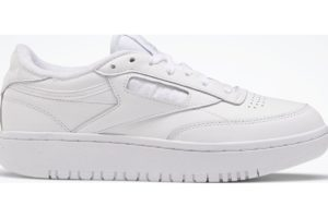 reebok-club c double-Dames-wit-FW8015-witte-sneakers-dames