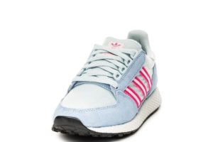 adidas-forest grove-dames-blauw-eh0321-blauwe-sneakers-dames