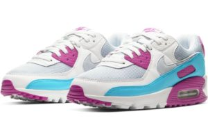 nike-air max 90-dames-grijs-ct1030-001-grijze-sneakers-dames