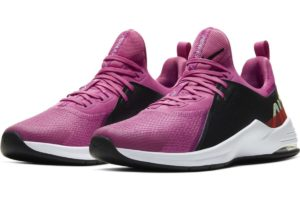 nike-air max bella-dames-roze-cj0842-600-roze-sneakers-dames