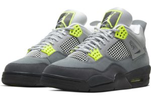 nike-jordan air jordan 4-heren-grijs-ct5342-007-grijze-sneakers-heren