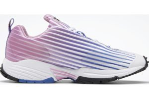 reebok-dmx thrill-Dames-roze-EF7849-roze-sneakers-dames