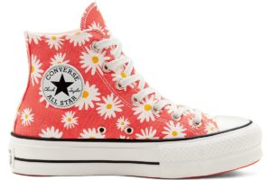 converse-all stars hoog-dames-rood-568930c-rode-sneakers-dames