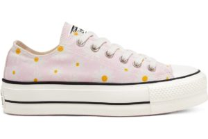 converse-all stars laag-dames-roze-568934c-roze-sneakers-dames