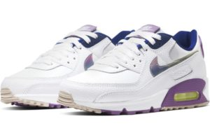 nike-air max 90-dames-wit-cj0623-100-witte-sneakers-dames