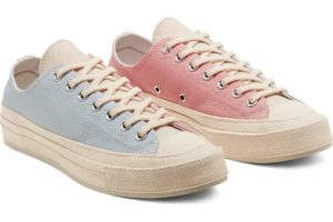 converse-all stars laag-dames-roze-167772c-roze-sneakers-dames