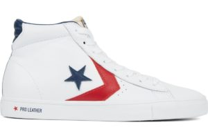 converse-pro leather-dames-wit-165858c-witte-sneakers-dames