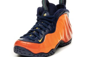 nike-air foamposite-dames