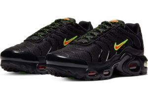 nike-air max plus-meisjes