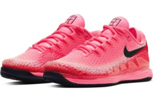nike-court air zoom-dames-rood-ar8835-604-rode-sneakers-dames