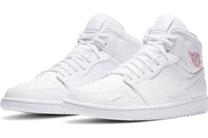 nike-jordan air jordan 1-heren-wit-cw7589-100-witte-sneakers-heren