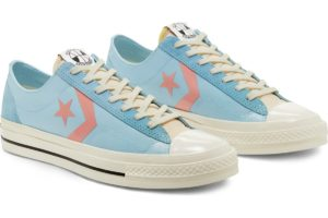 converse-star player-dames-blauw-167768c-blauwe-sneakers-dames
