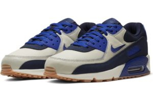 nike-air max 90-heren-beige-cj0611-102-beige-sneakers-heren