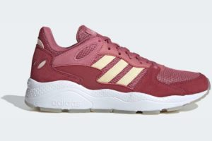 adidas-crazychaos-dames-roze-FW3175-roze-sneakers-dames
