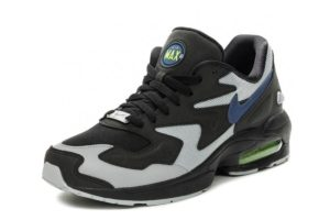 nike-air max 2 light-dames
