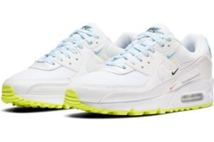 nike-air max 90-dames-wit-ck7069-100-witte-sneakers-dames