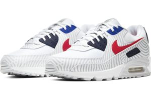 nike-air max 90-heren-wit-cw7574-100-witte-sneakers-heren