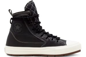 converse-all stars hoog-heren-zwart-168863c-zwarte-sneakers-heren