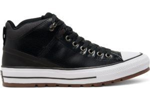 converse-all stars hoog-heren-zwart-168865c-zwarte-sneakers-heren