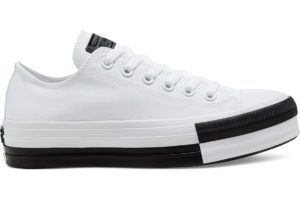 converse-all stars laag-dames-wit-568656c-witte-sneakers-dames
