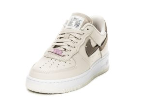 nike-air force 1-dames-bruin-dc1425 100-bruine-sneakers-dames