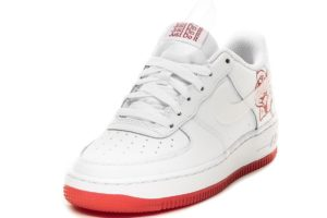 nike-air force 1-dames-multicolor-cn8534 100-multicolor-sneakers-dames