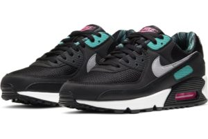 nike-air max 90-heren-zwart-dc0958-001-zwarte-sneakers-heren