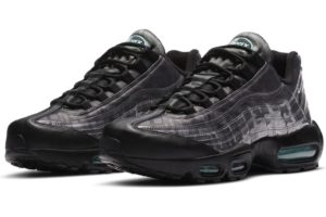 nike-air max 95-heren-zwart-da7735-001-zwarte-sneakers-heren
