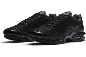 nike-air max plus-heren-zwart-ct1097-001-zwarte-sneakers-heren