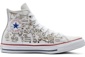 converse-all stars hoog-dames-wit-169926c-witte-sneakers-dames