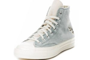 converse-all stars hoog-dames