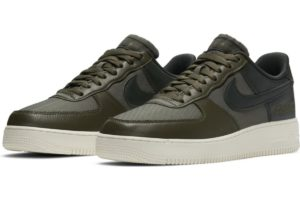 nike-air force 1-heren-groen-ct2858-200-groene-sneakers-heren