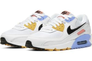 nike-air max 90-dames-wit-cz3950-100-witte-sneakers-dames