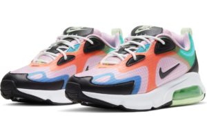 nike-air max 200-overig-roze-cj0630-600-roze-sneakers-overig