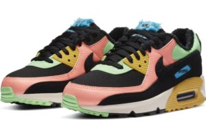 nike-air max 90-overig-roze-ct1891-600-roze-sneakers-overig