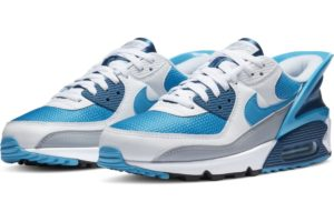nike-air max 90-overig-wit-cz4270-100-witte-sneakers-overig