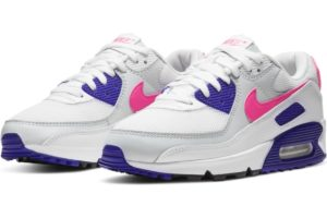 nike-air max 90-overig-wit-dc9209-100-witte-sneakers-overig