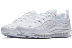 nike-air max 98-overig-wit-640744-106-witte-sneakers-overig