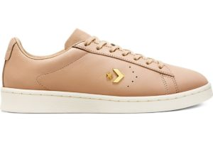 converse-pro leather-heren-bruin-168852c-bruine-sneakers-heren