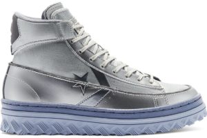 converse-pro leather-heren-zilver-169529c-zilveren-sneakers-heren