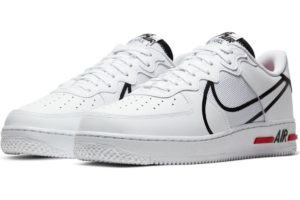 nike-air force 1-overig-wit-cd4366-100-witte-sneakers-overig