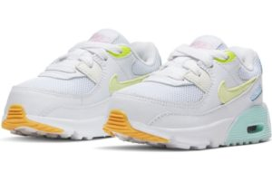 nike-air max 90-overig-wit-cz0368-100-witte-sneakers-overig