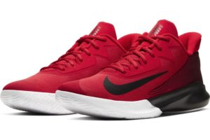 nike-air precision-overig-rood-ck1069-600-rode-sneakers-overig