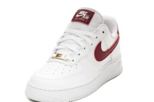 nike-air force 1-dames-wit-315115 154-witte-sneakers-dames