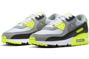 nike-air max 90-overig-wit-cd0490-101-witte-sneakers-overig