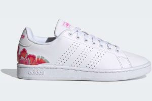 adidas-advantage-dames-wit-FZ2033-witte-sneakers-dames