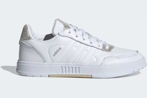 adidas-courtmaster-dames-wit-FY8660-witte-sneakers-dames
