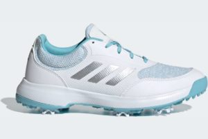 adidas-tech-response-2.0-golf-dames-wit-FW6323-witte-sneakers-dames